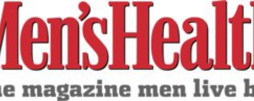 Men's Health - Mai 2014